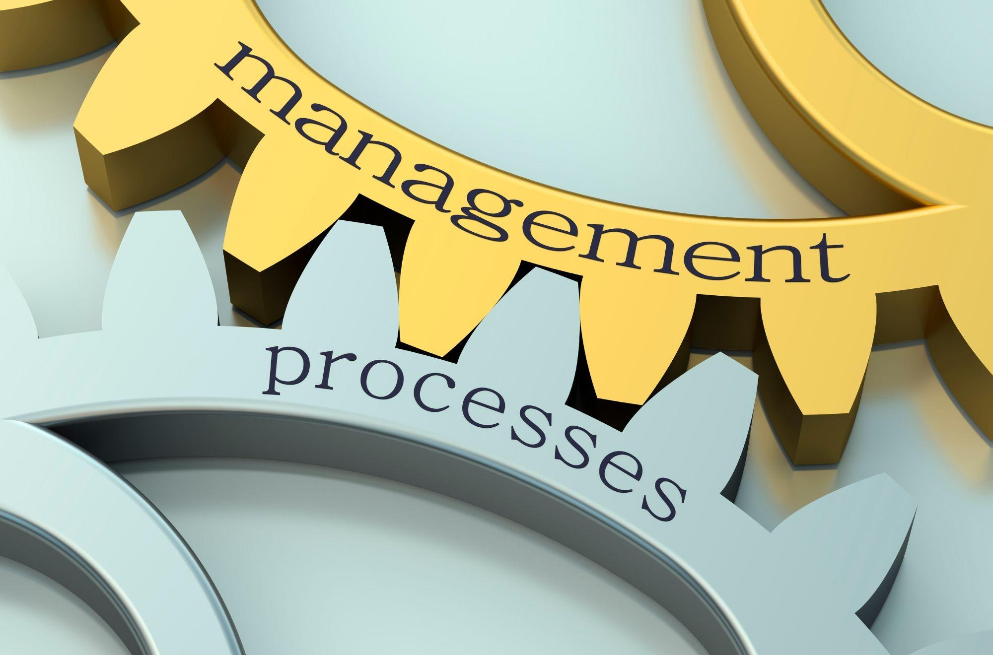 Recuperare efficienza con il workflow management – Capitolo 2: la strutturazione dei processi
