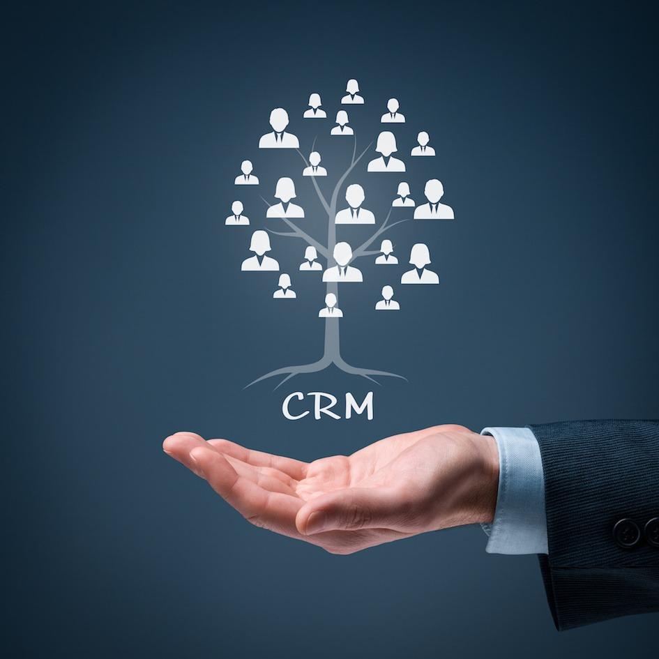 Il CRM come strumento di sviluppo commerciale