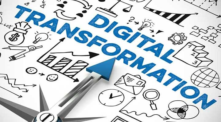 Digital Transformation per far crescere l'impresa